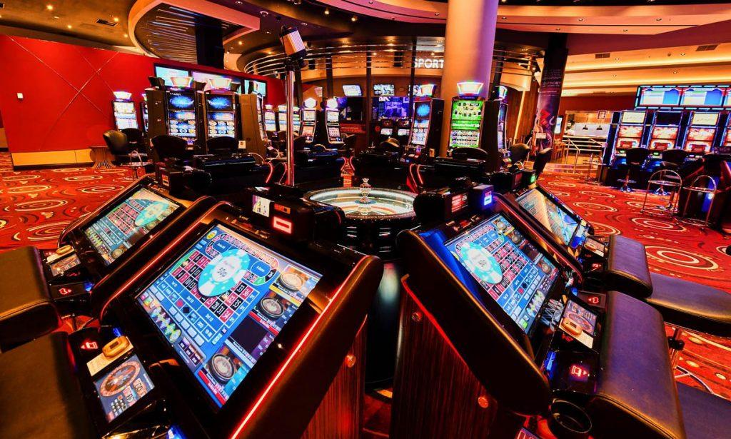 Casino Bonus Veren Siteler